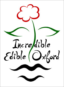 Incredible Edible Oxford