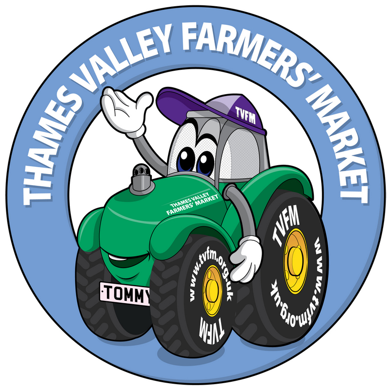 Thames Valley Farmers' Market Co-operative Ltd