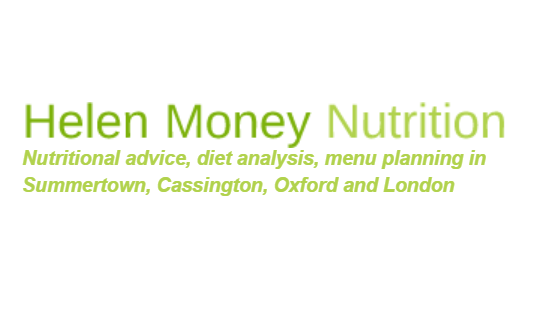 Helen Money Nutrition