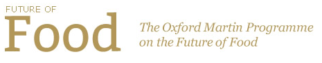 Oxford Martin School Future of Food Programme