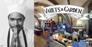 Midsummer Supper @ Vaults & Garden | England | United Kingdom