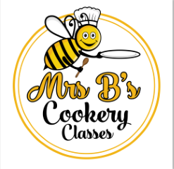 Mrs B's Cookery Classes