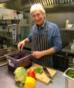 """Know Your Onions"": Free 6-Week Cookery Course for Men in Blackbird Leys @ The Oxford Academy"