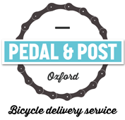 Pedal and Post