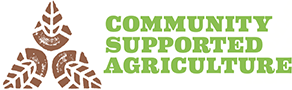Community supported agriculture network