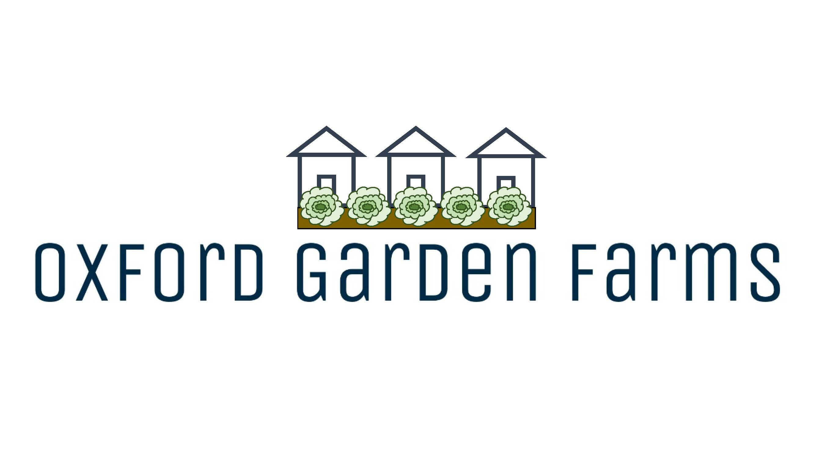 Oxford Garden Farm