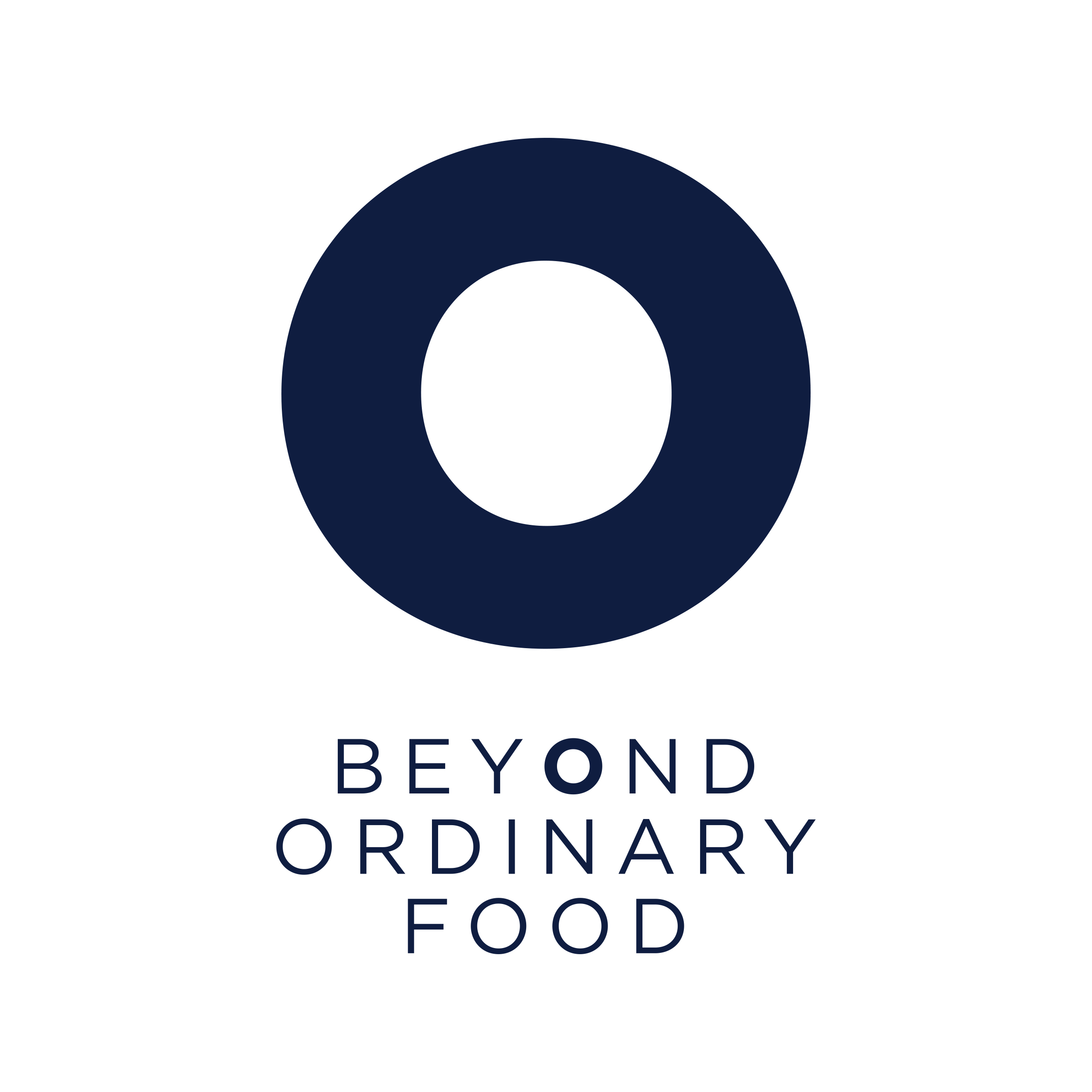 Beyond Ordinary Food Cafés