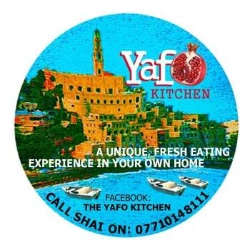 The Yafo Kitchen