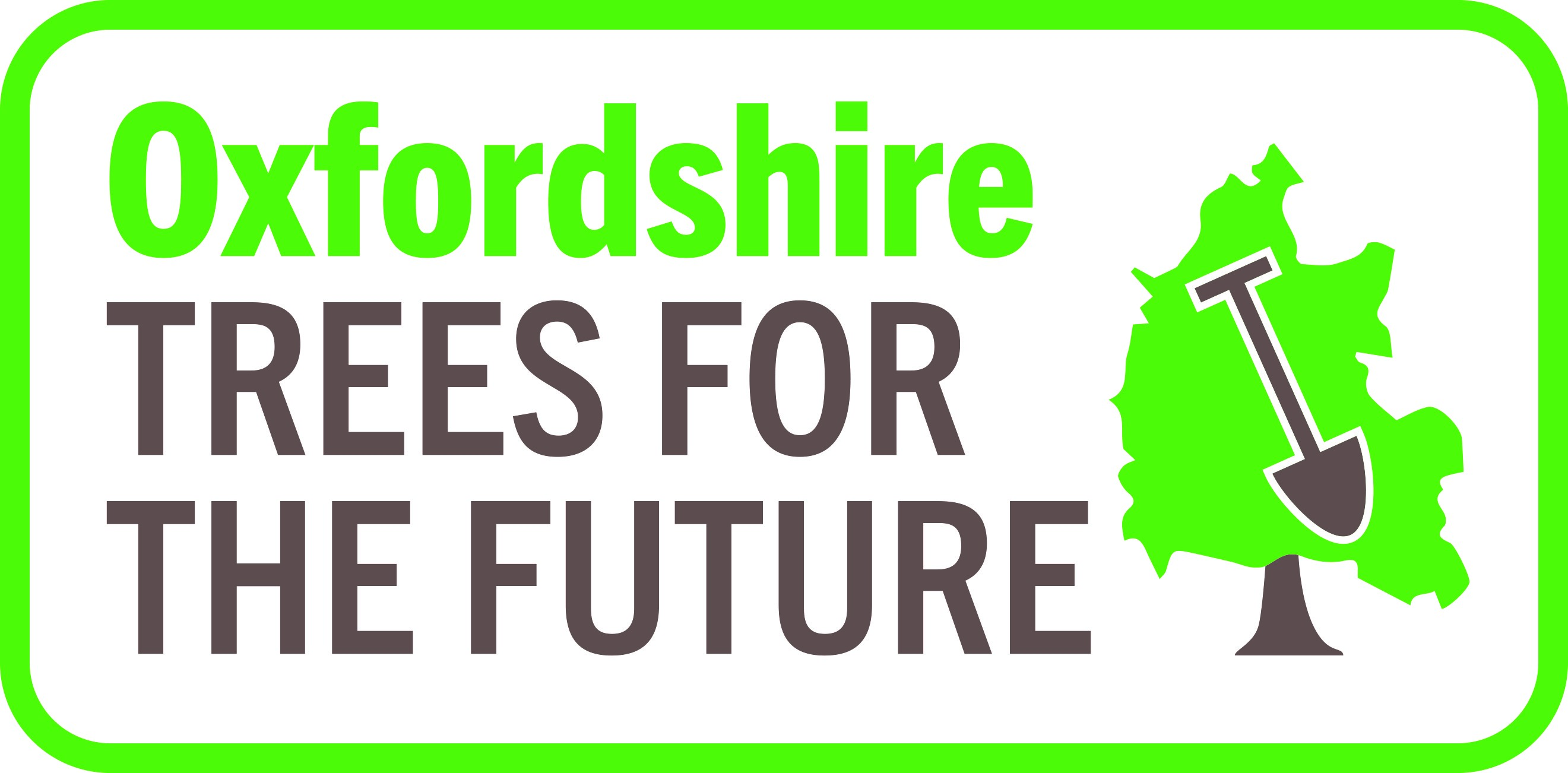 Oxfordshire Trees for the Future