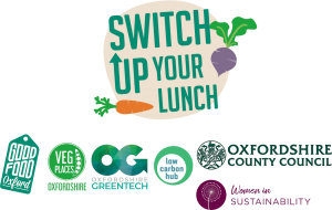 Switch Up Your Lunch 2020 @ Across Oxfordshire, UK